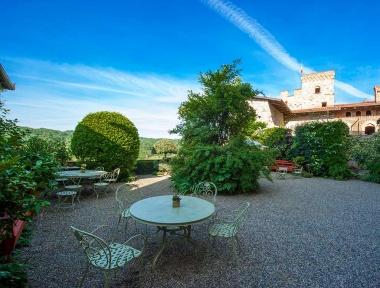 Castello di Strambinello - Gallery
